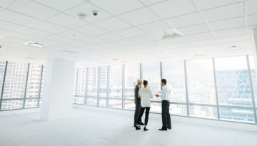 Facilities Project Management