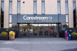 Carestream Banner