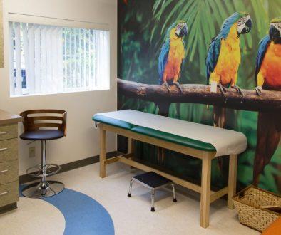Eastside Pediatrics Banner