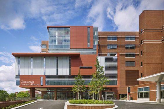 Rochester NY Commercial Interior Design   Vargas Associates