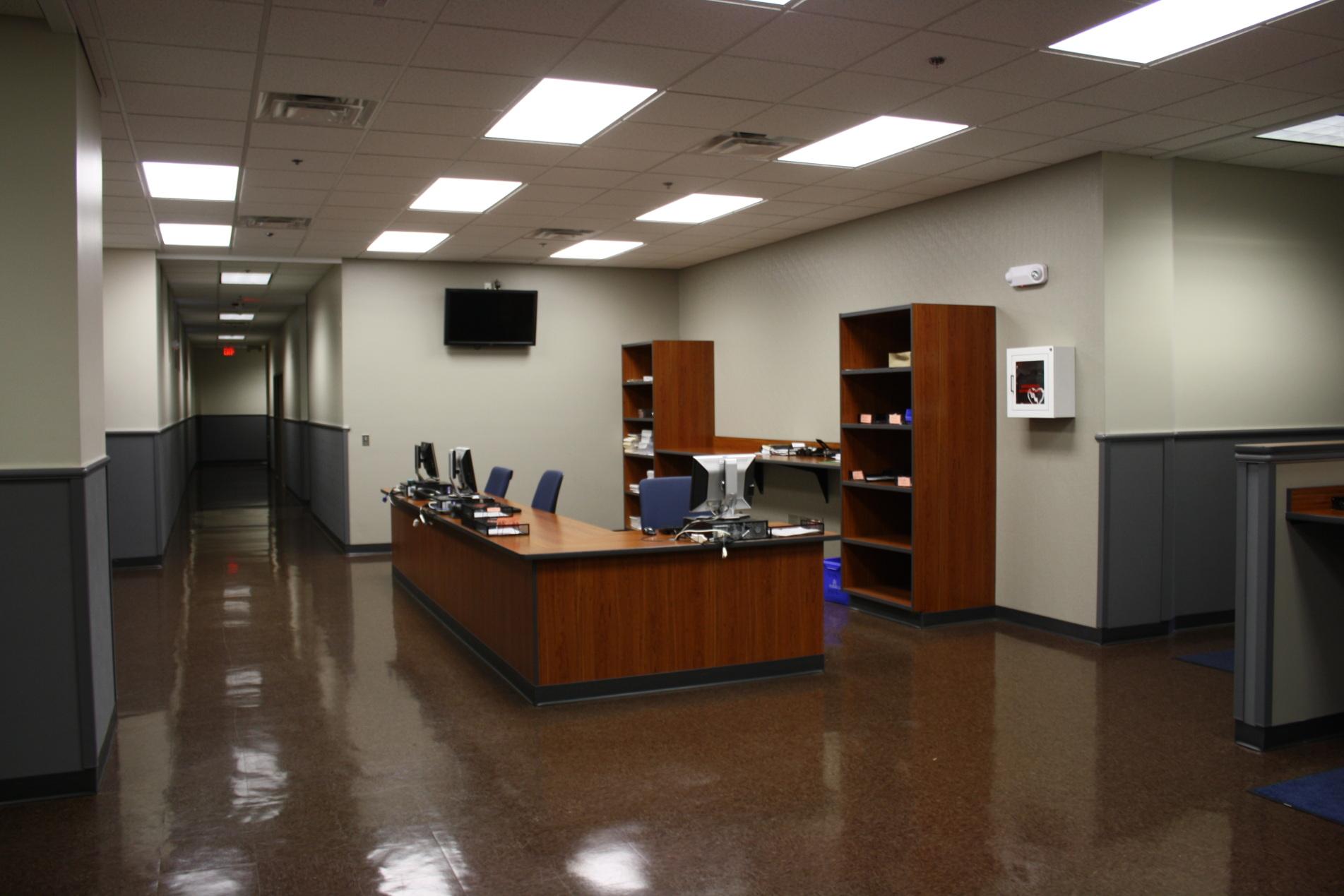 Rochester police relocation management interior design - Interior decorators rochester ny ...