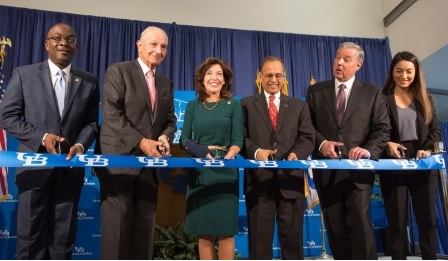 Congratulations, University at Buffalo, Jacobs School of Medicine and Biomedical Sciences on Your Grand Opening