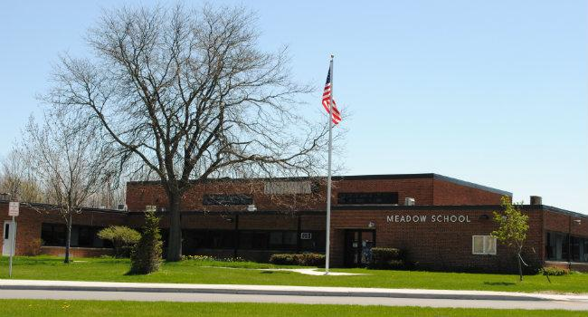 Meadow Elementary School 1