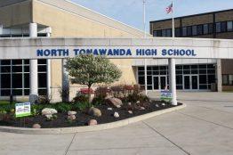 North Tonawanda High School ver2