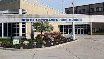 North Tonawanda High School ver2