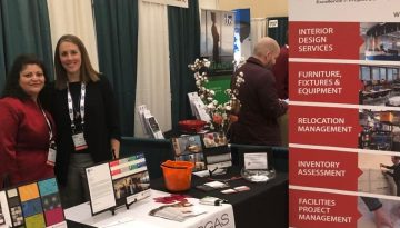 NYS School Facilities Managers 2019 Conference
