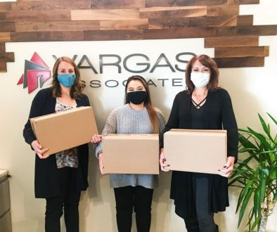 Vargas Associates Gives Back_Photo_1